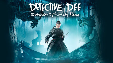 Detective Dee & Mystery of Phantom Flame